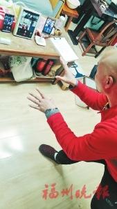 福州1023名运动员居家坚持训练
